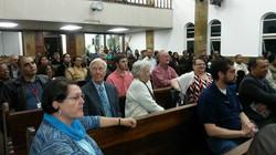 Worship in Brazil