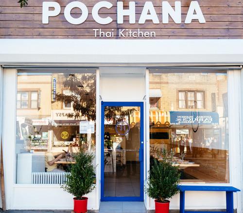 Pochana Thai Kitchen