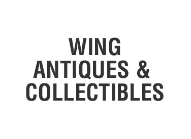Wing Antiques & Collectibles