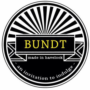 Bundt by The Backyard Bakers