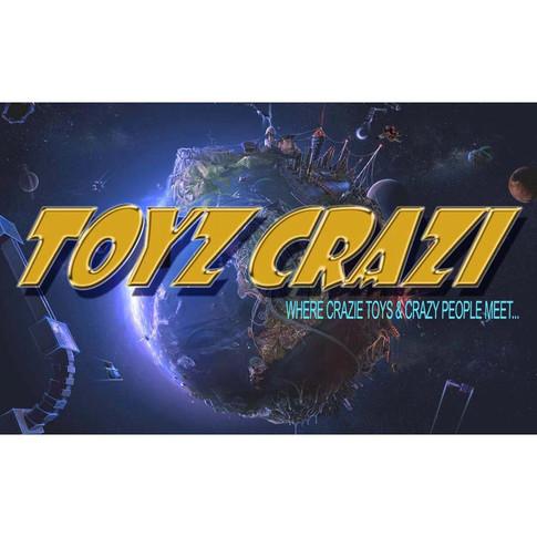 Toyz Crazi