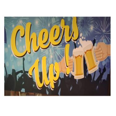 Cheers up pub & Karaoke