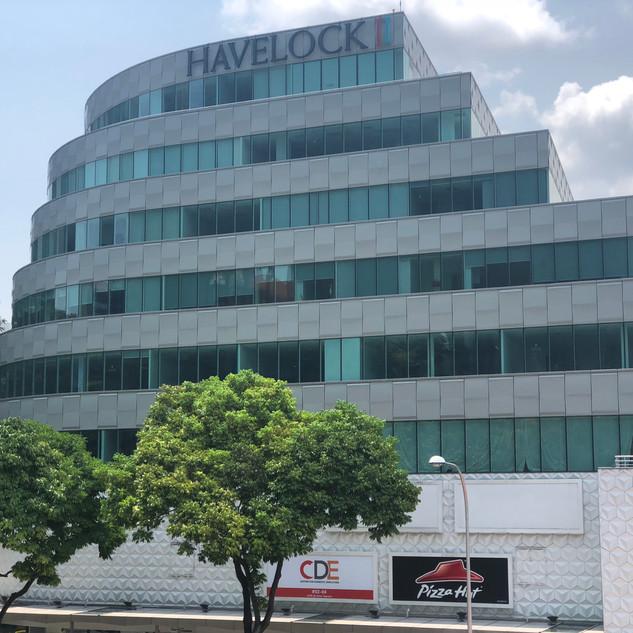 Havelock Building