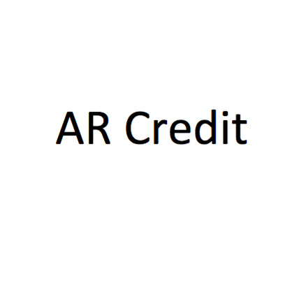 AR Credit