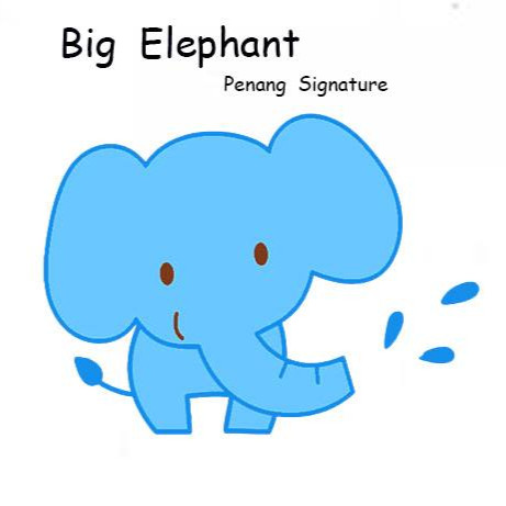Big Elephant Penang Signature