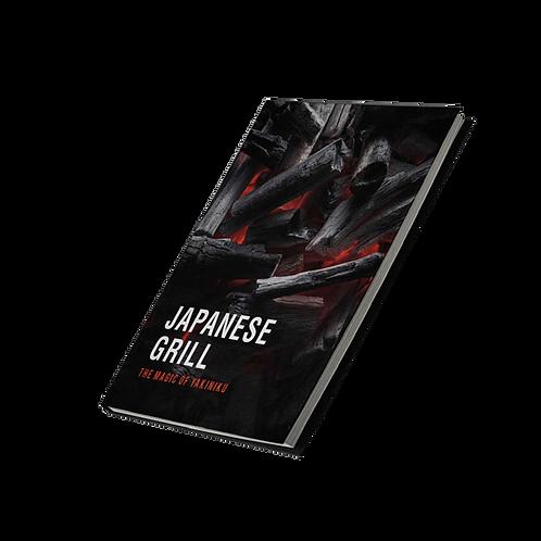 JAPANESE GRILL – THE MAGIC OF YAKINIKU