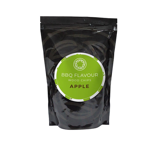 Apple Rookhout