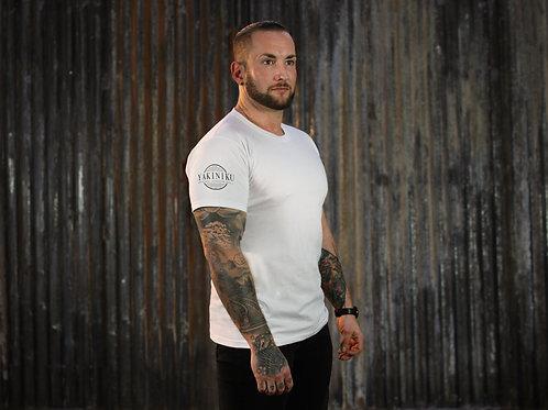 T-Shirt Premium | wit