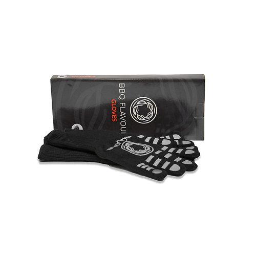 BBQ Flavour BBQ Gloves