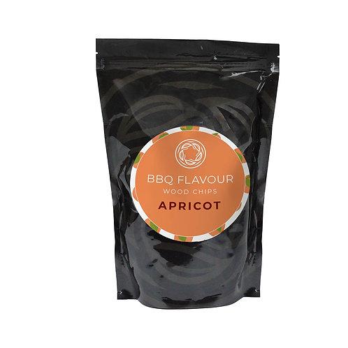 Apricot Rookhout