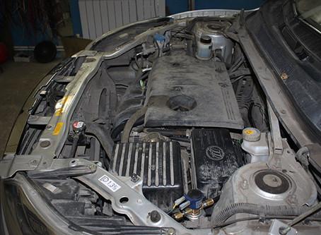 Lifan X60 добавим ещё газу!