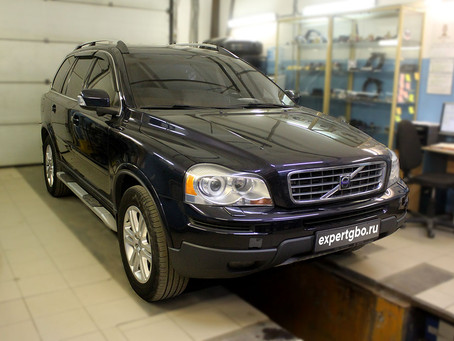 Volvo XC90 3.2 238 л.с 2006-2014
