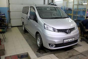 Nissan NV200 гбо.jpg