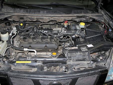 Nissan X-Trail (T30) 2.0 140Hp   2001-2007