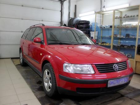 Volkswagen Passat B5 1.8 125Hp ADR