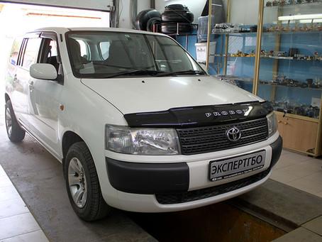 Toyota Probox 1.5 109Hp 2002-2012