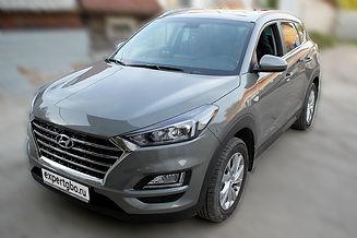 Hyundai Tuscon гбо BRC.jpg