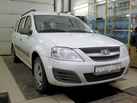 Lada Largus 16V 106 л.с.