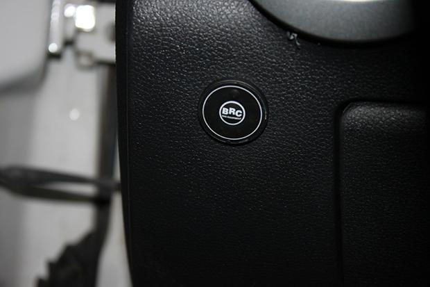 skoda octavia A5 кнопка в салоне