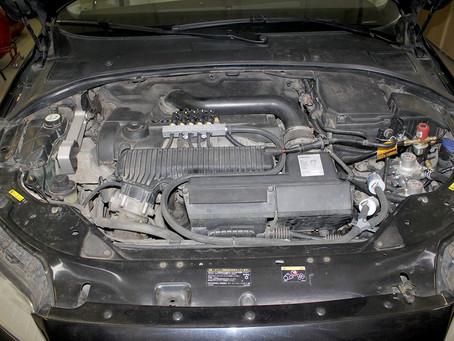Volvo S80L52.5T231л.с 2006-2016