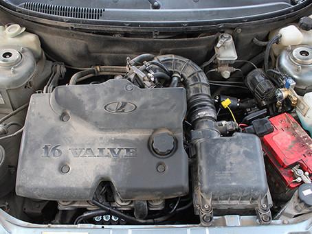 ВАЗ 2112 - народный автомобиль и гбо