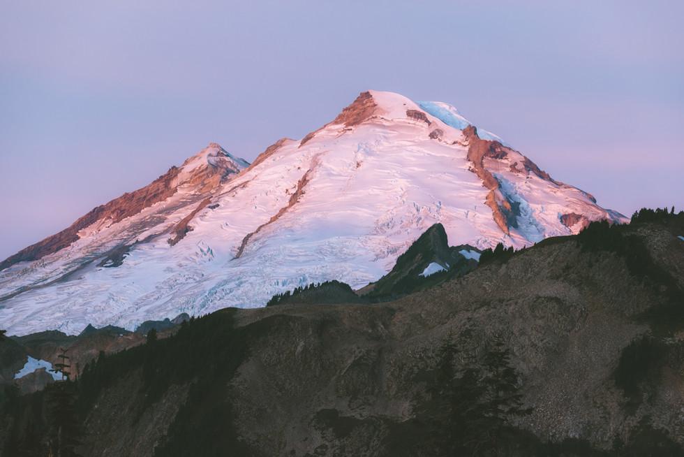 Mt Baker Glow.jpg