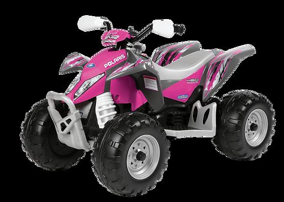 Polaris Outlaw Pink Power