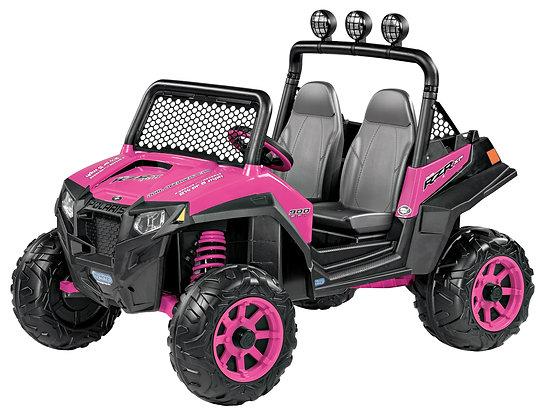 Polaris RZR 900 Pink