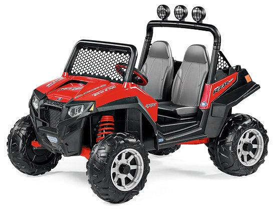 Polaris RZR 900 Red