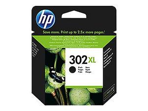 HP 302 XL Noire