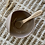 Thumbnail: LittlemissFlossy - Silicone Infant Bowl with spoon