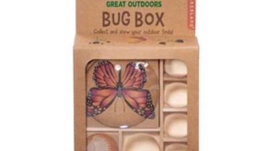 Kikkerland Bug Box