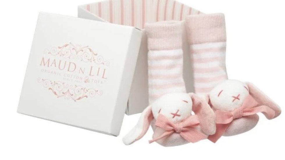 MAUD n LIL Organic cotton socks
