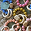 Thumbnail: Silicone and beech wood Teether's