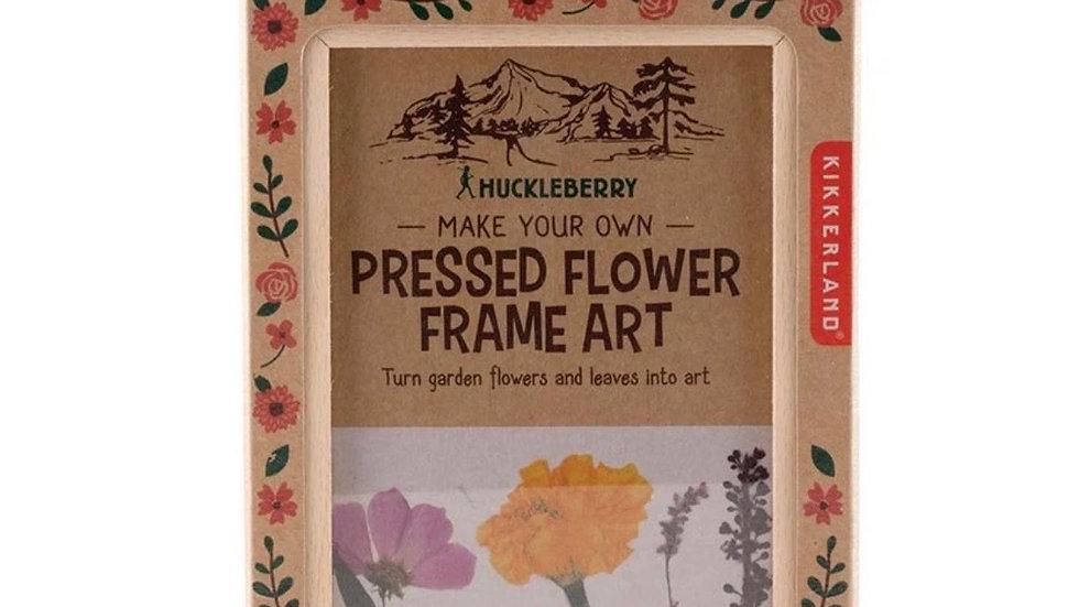 Kikkerland Flower press Frame