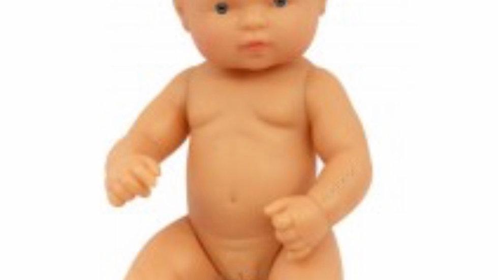 Miniland 32cm Baby Dolls