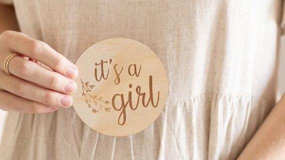 It's a Girl! It's a Boy!