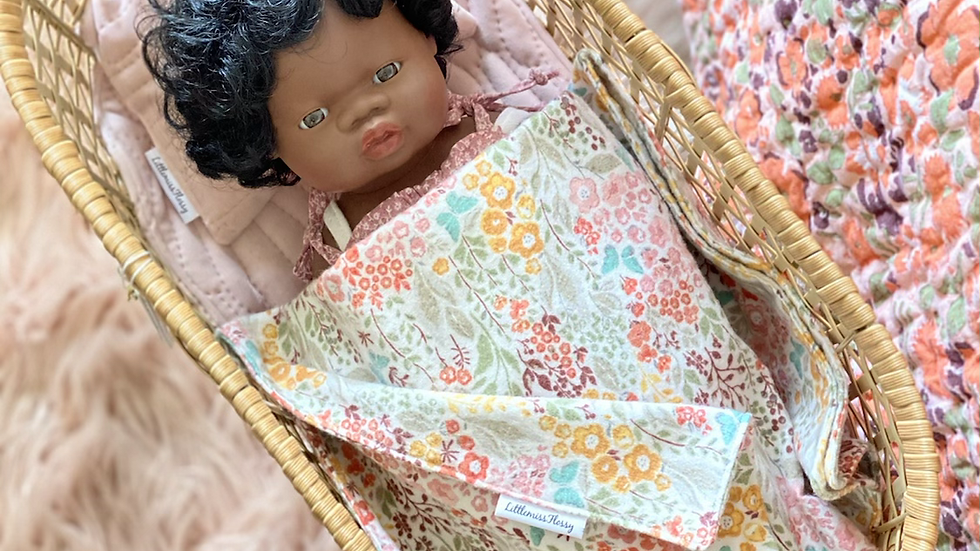 Limited Edition Dolls Bed (local pickup only)