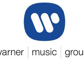 Сотрудничество с Warner Music Group