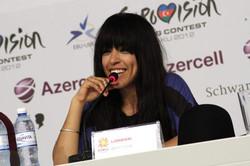 Eurovision (loreen)