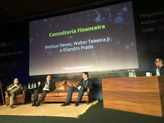 Nibo Conference reúne os melhores empresários contábeis do Brasil