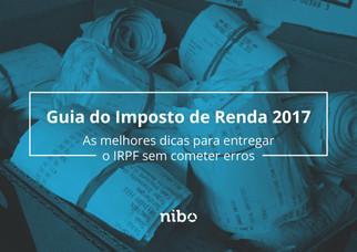 Guia do Imposto de Renda 2017