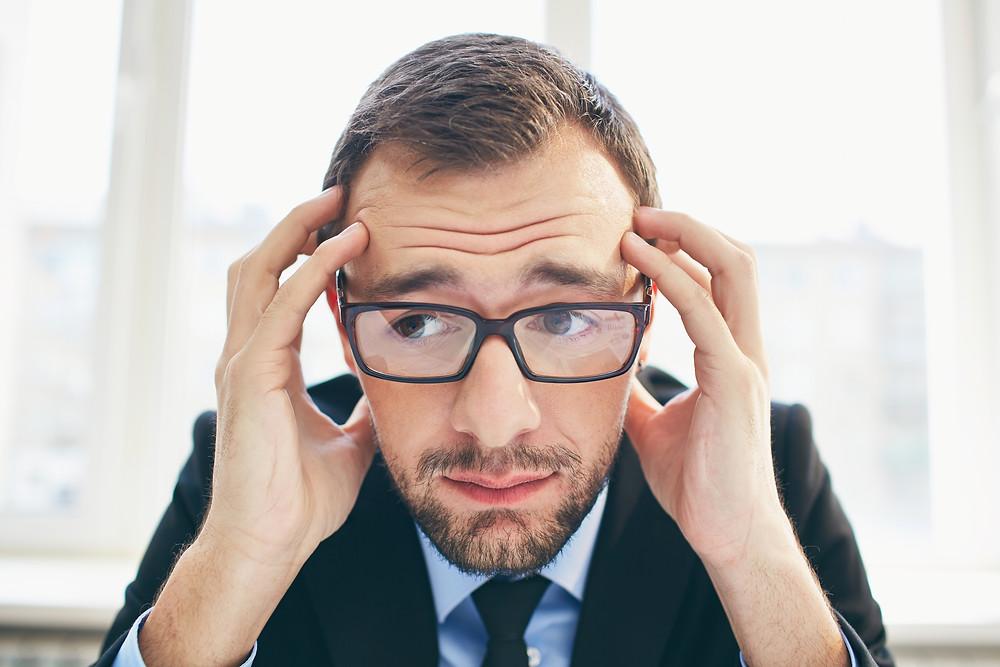 8 tipos de mentalidades que acabam com o seu negócio!