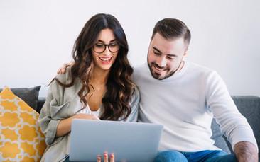 As 4 regras para um casamento feliz e para negócios de sucesso!