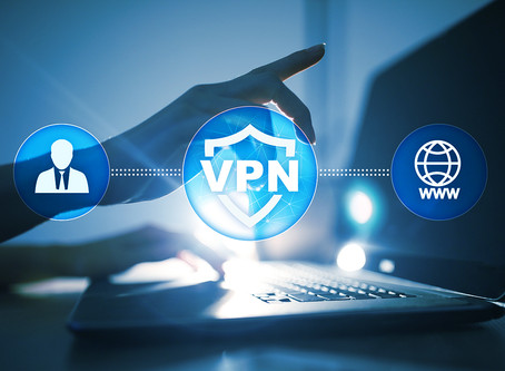 BlackHawk Data Engineer Q&A: The What, How, and Why to Use a VPN