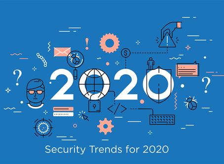 BlackHawk Data's Top Ten Security Trends for 2020