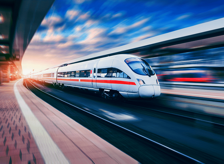 BlackHawk Data Drives Railway Reliability and Safety