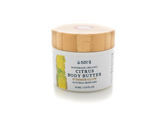 Citrus Body Butter - Special Edition