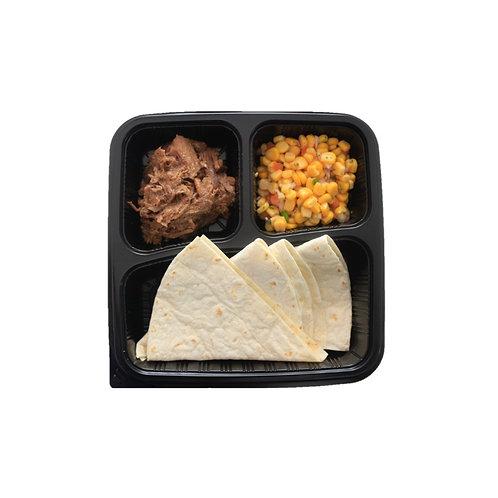Cow Boy's Taco