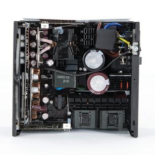 PowerPlay 1050W PCB